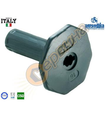 Предпазител гумен за секач-шило Ausonia AU48301 - ф 16мм