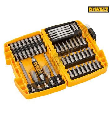 Комплект накрайници DeWalt DT71518 - 45броя