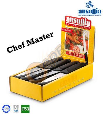 Кухненски-домакински нож Chef Master Ausonia AU67450 - 11см