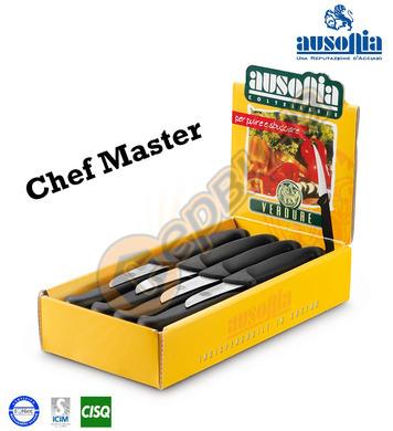 Кухненски-домакински нож за плодове-зеленчуци Chef Master Au