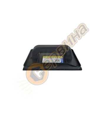 Маламашка пластмасова с киче 016 140х200мм Decorex GD6115 31