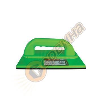 Маламашка пластмасова с киче 020 150х220мм Decorex GD6188 33