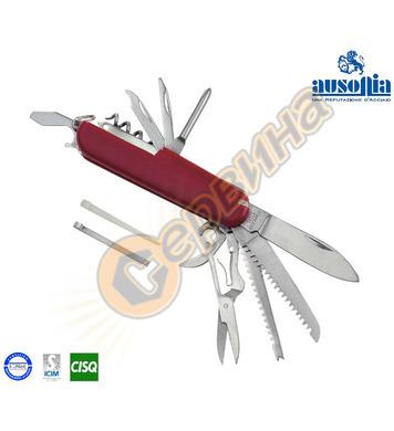 Многофункционален джобен нож Ausonia AU24070 - 13 в 1