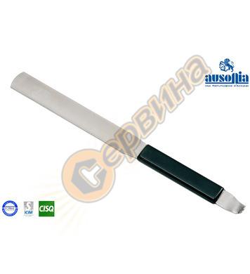 Шпакла за разбъркване на боя Inox Ausonia AU54140 - 280 мм
