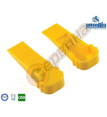 Клин за фуги на плочки Ausonia AU48342 - 250броя
