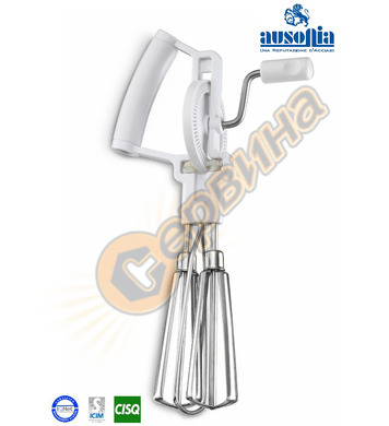 Ръчен миксер Inox Ausonia AU71553 - 270 мм