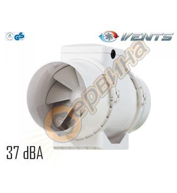 Вентилатор Vents 125 TT индустриален центробежен 4037125