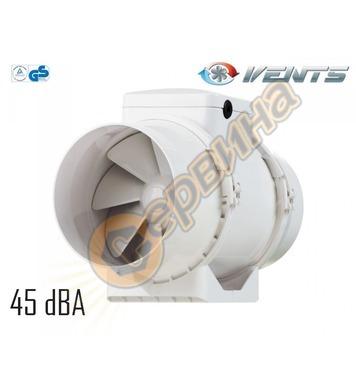Вентилатор Vents 200 TT индустриален центробежен 4037200