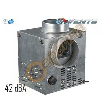 Вентилатор Vents 125 KAM каминен 4042125