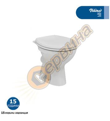 Тоалетна чиния Vidima SevaFresh E406201