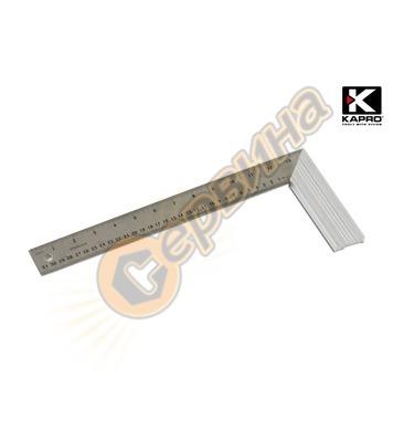 Прав ъгъл 250мм Kapro 307 Try-Mitre Square TS307302521C00
