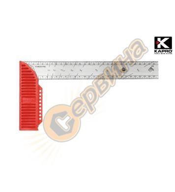 Прав ъгъл 400мм Kapro 309 LEDGEND Square TS309304008C00