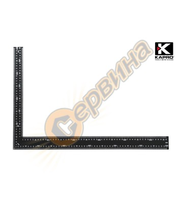 Прав ъгъл 600х400мм Kapro 307 Framing Square
