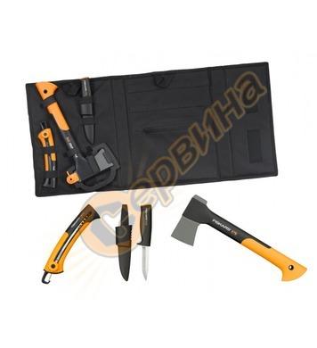 Комплект инструменти Fiskars 129028