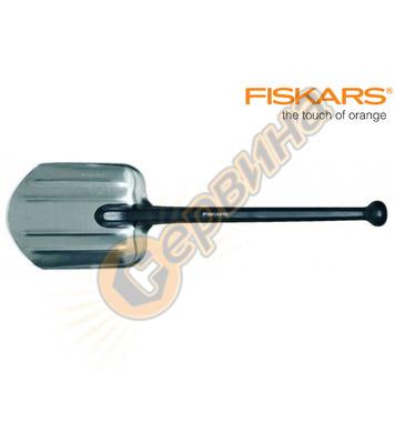 Лопата за къмпинг и кола Fiskars 131520 - 700 мм