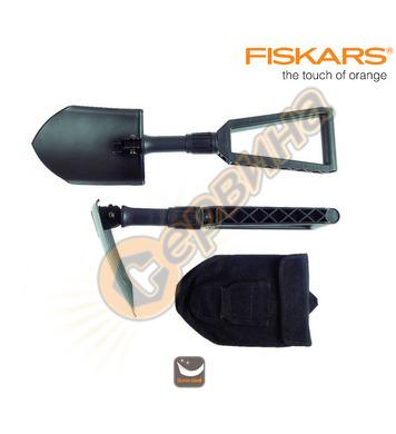 Сгъваема лопата Fiskars 131320 - 246-590 мм