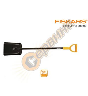 Строителна лопата Fiskars Solid 132403 - 1270 мм