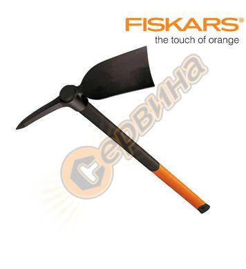 Кирка - мотика Fiskars 171012 - 3.0 кг