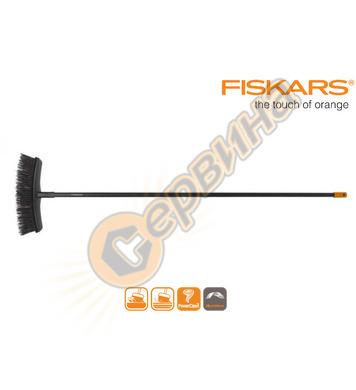 Четка за метене Fiskars Solid 135541 - 410 мм