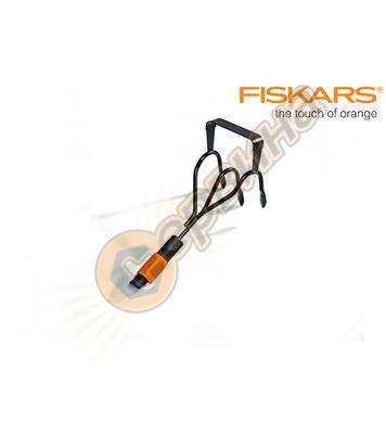 3-зъбна мотика Fiskars 136512 - 125 мм
