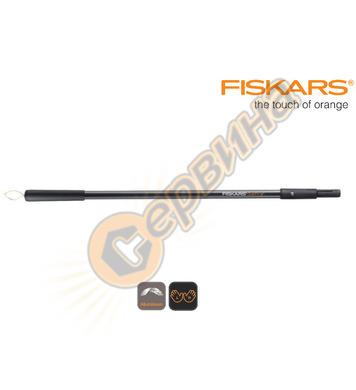 Дръжка за гребло средна Fiskars 136022 - 845 мм