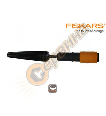 Уред за изкореняване на плевели Fiskars 137522 - 328 мм
