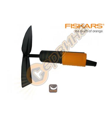 Градинска мотика/копач Fiskars 137562 - 187 мм