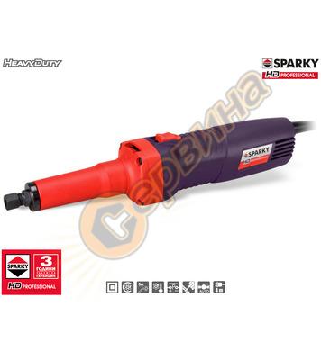 Прав шлайф Sparky MKL800CES 12000100602 - 800W