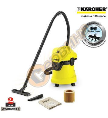 Прахосмукачка за сух и мокър режим Karcher MV / MD 3 1.629.8