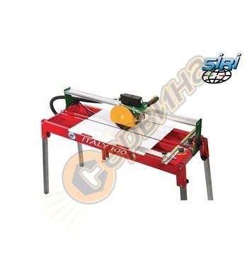 Машина за рязане с вода 650W/0,65Hp Siri Italy 100 SIR7400