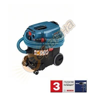 Прахосмукачка за сух и мокър режим Bosch GAS 35 M AFC 06019C