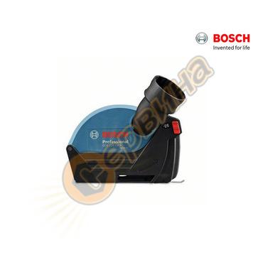 Прахоуловител Bosch GDE 125 EA-S 1600A003DH - 125 мм