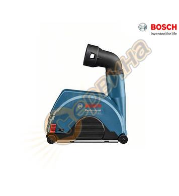 Прахоуловител Bosch GDE 115/125 FC-T 1600A003DK - 115 - 125