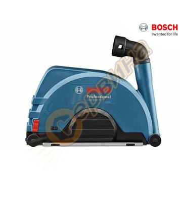 Прахоуловител Bosch GDE 230 FC-T 1600A003DM - 230 мм
