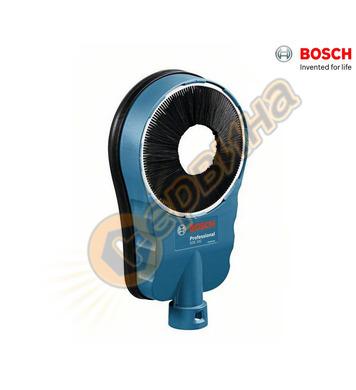 Прахоуловител Bosch GDE 162 1600A001G8 - 162 мм