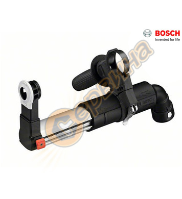 Прахоуловител Bosch GDE PLUS 1600A0015Z - 16/82 мм