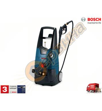 Водоструйка Bosch GHP 6-14 Professional 0600910200 - 2600W
