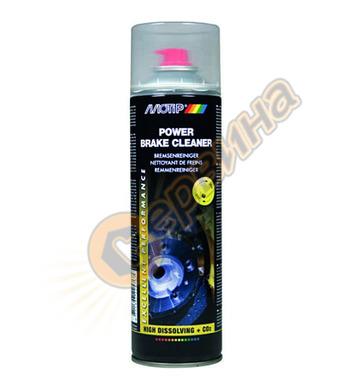 Почиствател за спирачни апарати и съединители Motip DE55528