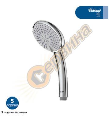 Ръчен душ Vidima VidimaFresh L3 B0831AA - 120 мм