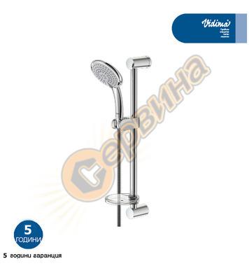 Комплект тръбно окачване Vidima VidimaFresh L3 B0833AA - 700