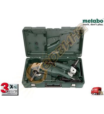 Комплект Ъглошлайфи Metabo WX 2200 + W 820 685073000 - 220/1