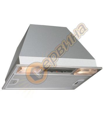 Абсорбатор за вграждане с пирамидален профил Teka GFT 800 -