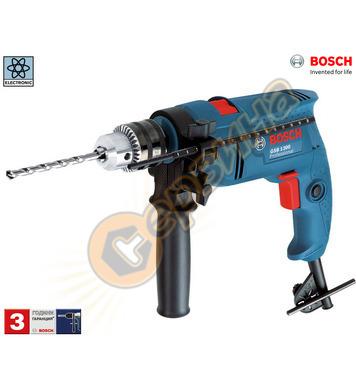 Ударна бормашина Bosch GSB 1300 06011A1020 - 550W