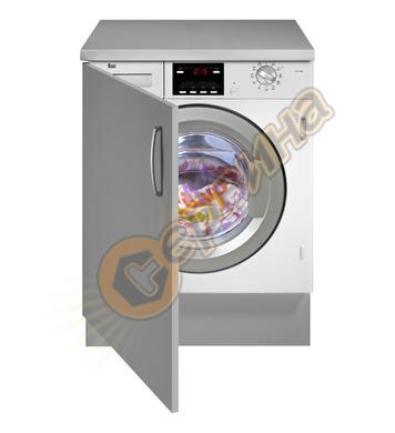 Перална машина за вграждане Teka LI2 1260 1.8kW - бяла Е.486