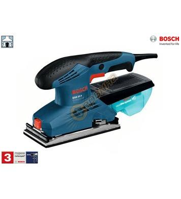 Виброшлайф Bosch GSS 23 A 0601070400 - 190W