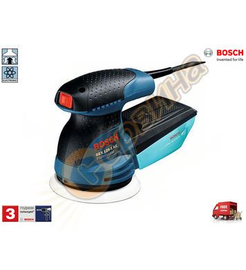 Ексцентършлайф Bosch GEX 125-1 AE Professional 0601387500 -