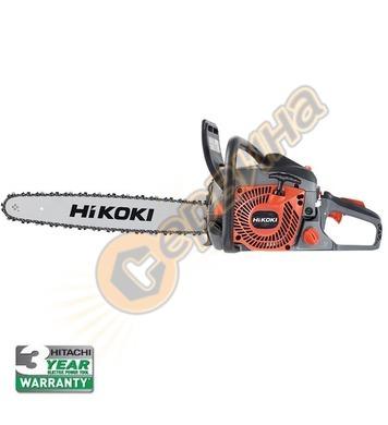Бензинов верижен трион HiKoki-Hitachi CS51EAP-NC - 2.6KW/500