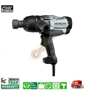 Ударен гайковерт Hitachi WR22SE - 3/4-850W - 610Nm