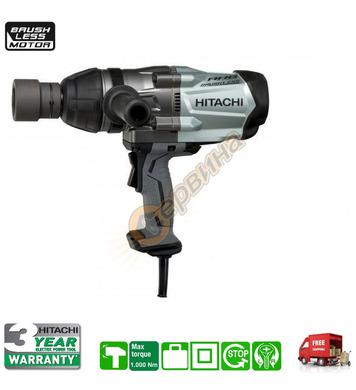 Ударен гайковерт HiKoki-Hitachi WR25SE-WAZ - 900W 1000Nm