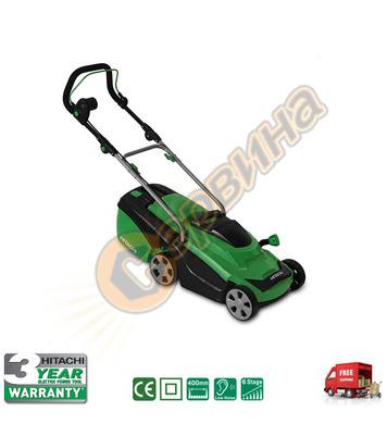 Косачка за трева Hitachi ML40SR - 1400W